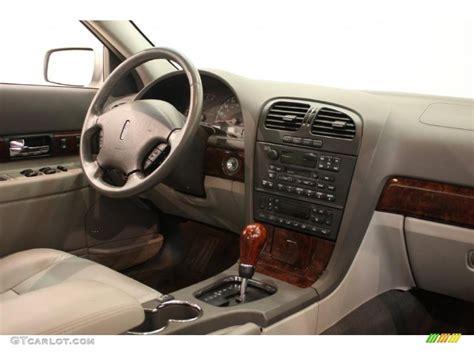 Lincoln Ls Interior 2001 lincoln ls v8 interior photo 37409038 gtcarlot