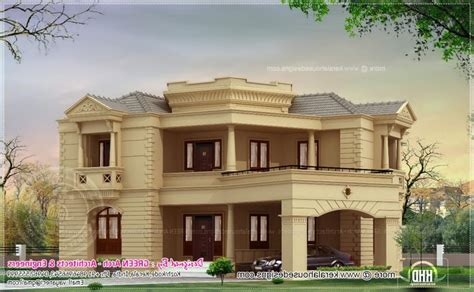 different house elevation exterior designs kerala home different types of houses photos in india