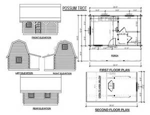 Small Cabin Plans Free Small Cabin Plans Small Cabin Floor Plans