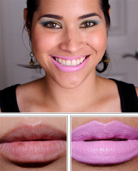 Mac Lipstick Germain mac germain lipglass lipstick nail lacquer review