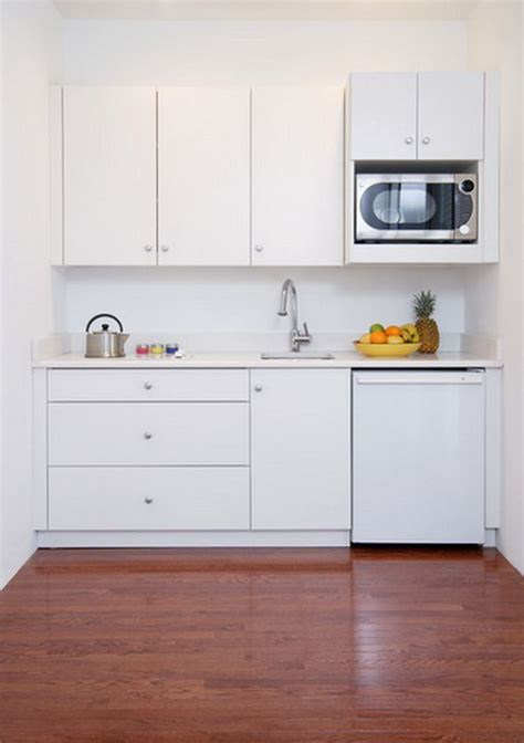 Standard Kitchen Cabinets the differences between a kitchen and a kitchenette