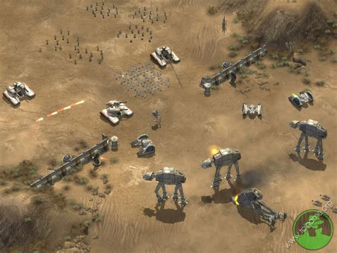 mod game strategy star wars empire at war download free full games
