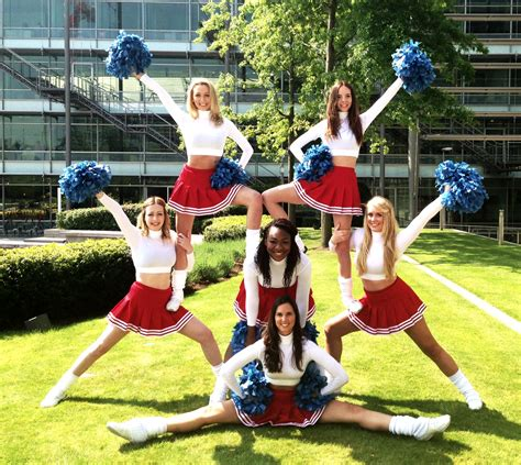 Cheers Uk zf http www londoncheerleaders co uk