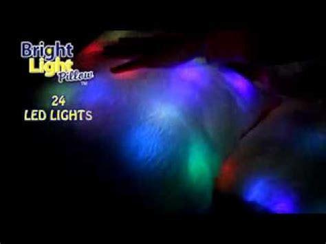bright light pillow as seen on tv bright light pillow product