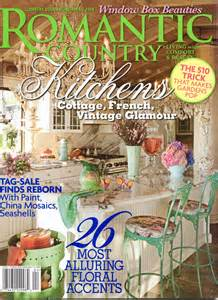 Country Home Decorating Magazine by Romantic Country Decorating Pictures Best Home