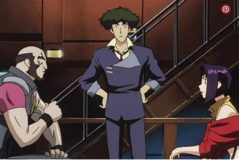cowboy bebop my classic anime cowboy bebop is being remade as a live