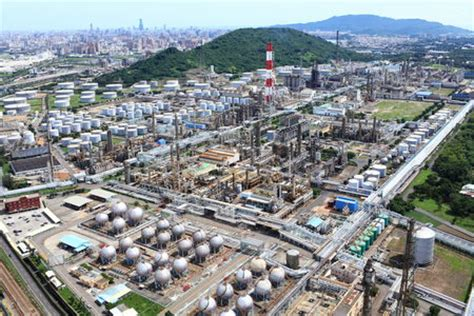 formosa plastics point comfort taiwan to invest 3 3 billion to upgrade petrochemical