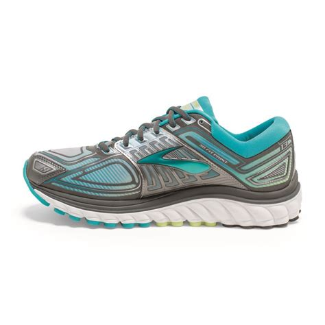 running shoes glycerin 13 glycerin 13 womens running shoes metallic
