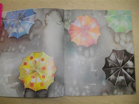 an open door rainy days