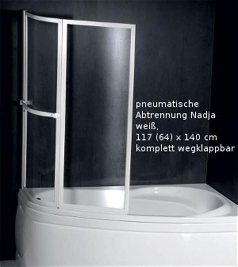 wannen duschaufsatz duschaufs 228 tze f 252 r badewannen meinewanne de memmingen