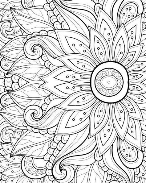 coloring books for adults why 401 best images about colouring in pages on