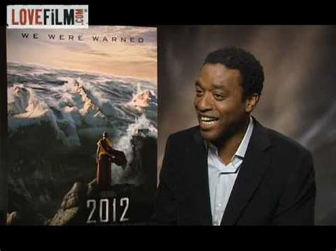 lovefilm questions chiwetel ejiofor 2012 lovefilm chiwetel ejiofor