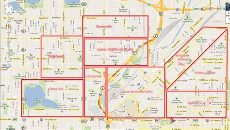 zip code map denver tools resources smart denver real estate