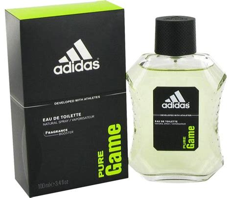 adidas cologne for by adidas