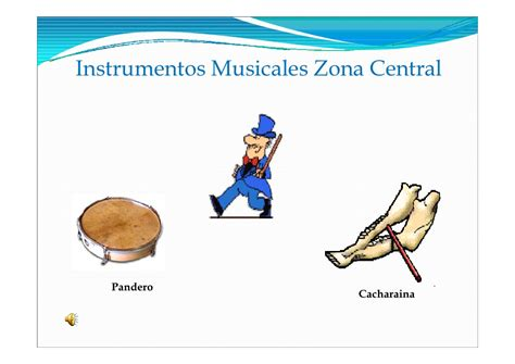 imagenes instrumentos musicales zona sur instrumentos