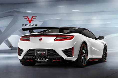 new 2017 acura nsx type r preview on specs price auto fave 2017 acura nsx type r price specs release date 0 60