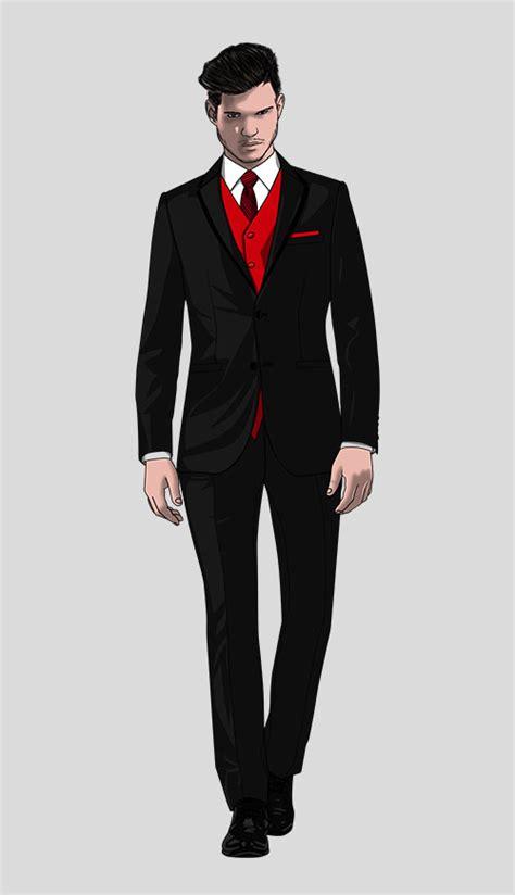 Ordinary Formal Wear For Christmas Party #2: Festive-attire-m.jpg