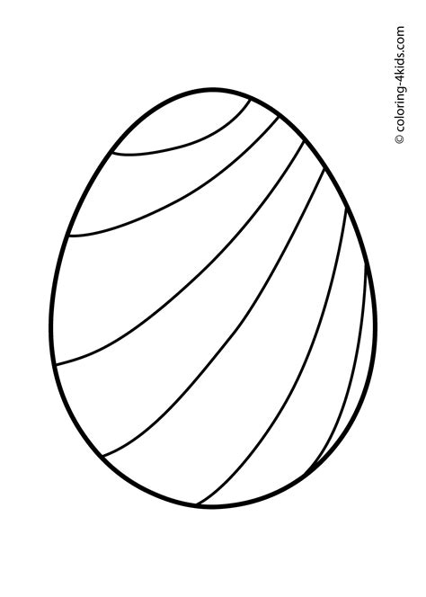 coloring ideas interesting ideas easter egg coloring pages free printable