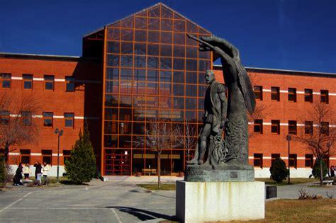 Mba Universidad Juan Carlos by Alumnos De La Universidad Juan Carlos Reconocen Una