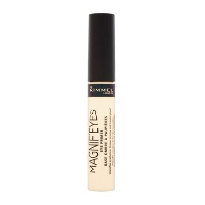 Magazine Rimmel Magnifeyes Mascara by Rimmel Magnif Eye Primer 6ml Feelunique