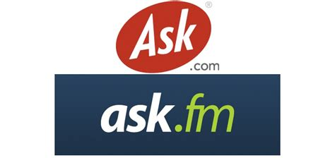 Search On Ask Fm Search Engine Ask Acquires Q A Social Network Ask Fm Search Engine Journal