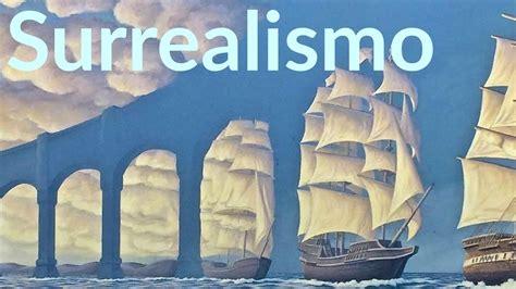 imagenes de surrealismo y dadaismo 191 como explicar el surrealismo a los ni 241 os youtube