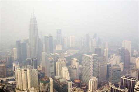 Quality Kanebo Fa Jaya air quality in peninsular malaysia worsens nation the