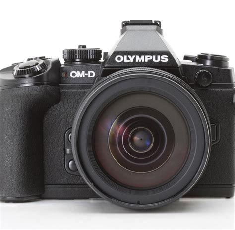 Kamera Olympus Em1 digitalkamera gopro 4 silver im test welt
