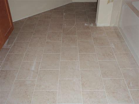 Catchy Bathroom Tile Floor Ideas 17 Best Ideas About