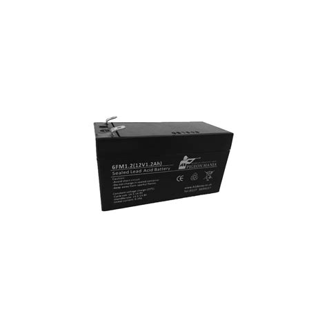 Baterai 12v 1 2ah 1 2ah 12v battery
