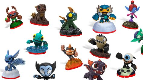 Kaos Batman World Of Lego 7 Ocn012 skylanders trap team mini characters figures