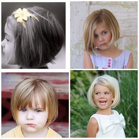 angeled bob hairstyle for toddler toddler bob haircuts alice hair pinterest toddler