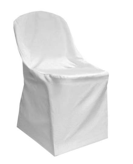 Folding Chair Covers Cheap by Poyester Folding Chair Cover