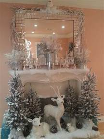 30 christmas fireplace decoration ideas christmas