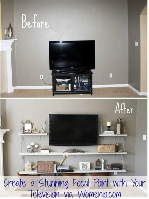 Tv Area Ideas Living Room Decor Create A Stunning Focal Point With