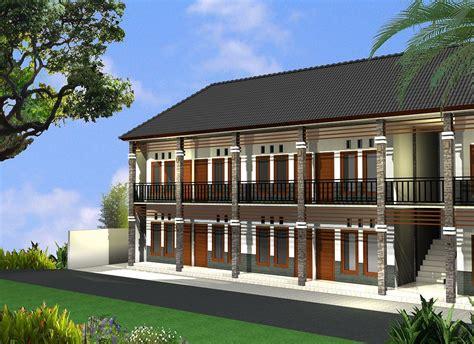 contoh desain rumah kos kosan   desain rumah rumah  desain apartemen