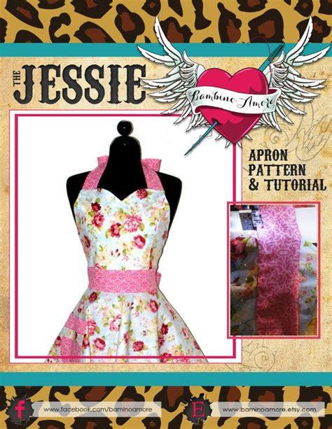 apron pattern sweetheart neckline retro apron pattern sweetheart neckline womens apron
