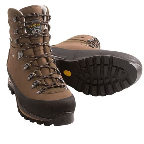 mens outdoor boots asolo bajura tex 174 hiking boots for 7597h save 44