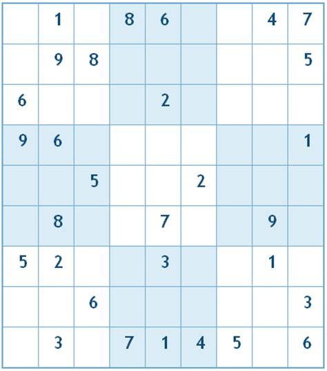 grille de sudoku diabolique jeu gratuit en ligne sur sudoku diabolique