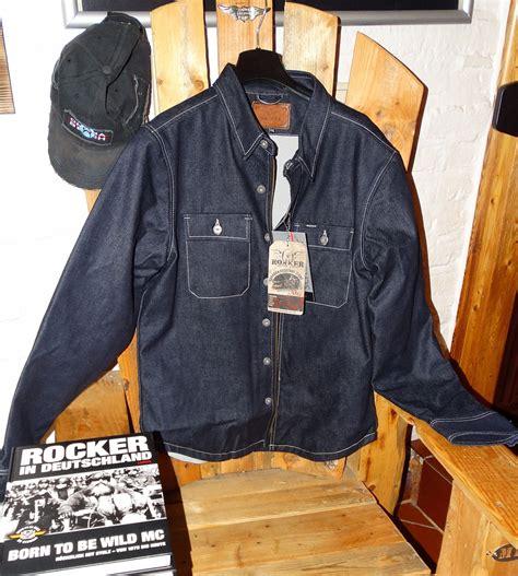 Rokker Jeans Motorrad Online by Rokker Rider Shirt Cruiserportal Rheinland Motorrad
