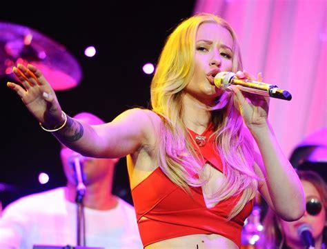 iggy azalea free listening videos concerts stats and iggy azalea s baltimore concert canceled baltimore sun