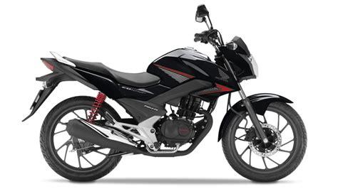Honda Motorrad Versicherung by Technische Daten Cbr125f Leichtkraftr 228 Der