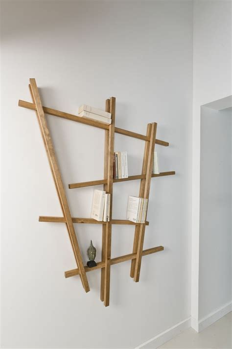diy wall shelf to create