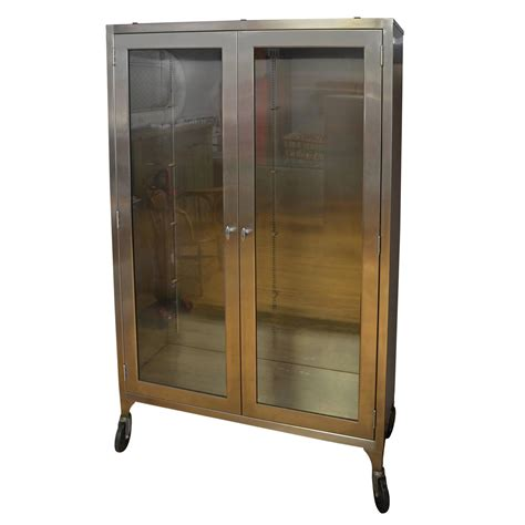 laboratory glassware storage cabinets medical dental apothecary lab cabinet lighted two door