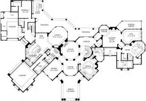 Luxury 5 bedroom house plans free online image house plans