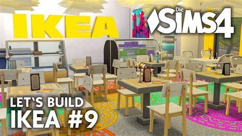 ikea let out die sims 4 ikea bauen let s build 9 mit ikea cc
