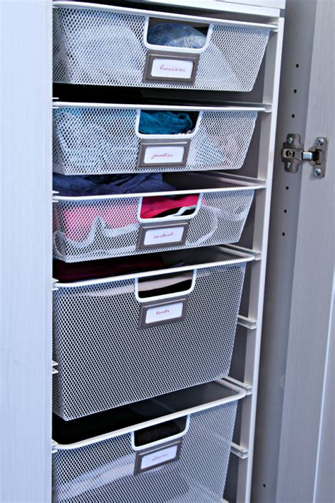Closet Storage Systems With Drawers 15 Closet Organization Ideas Best Diy Closet Organizers