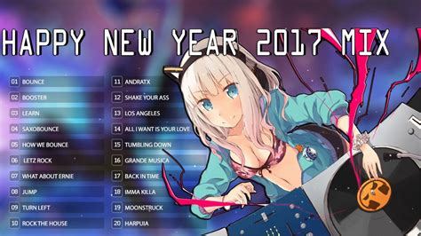 best party house music new year mix 2018 best of edm party electro house