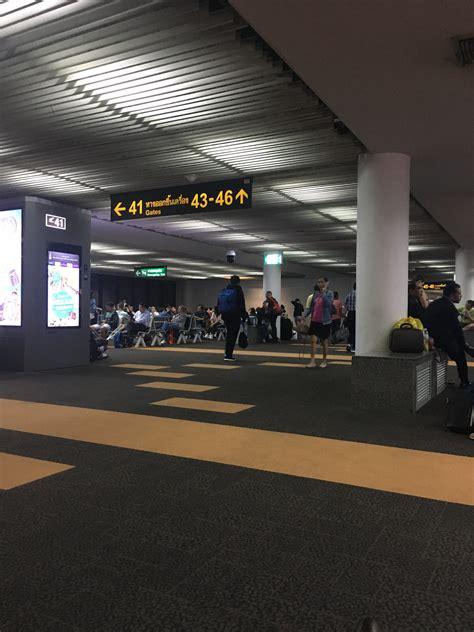 Don Muang Airport In Bangkok To Re Open To International Flights by Bangkok Don Muang Airport Customer Reviews Skytrax