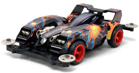 Tamiya Tridagger Wx 1 32 ミニ四駆proシリーズ トライダガーxx タミヤ